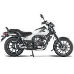Мотоцикл Bajaj Avenger 220 street 300