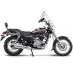 Мотоцикл BAJAJ AVENGER CRUISE 220