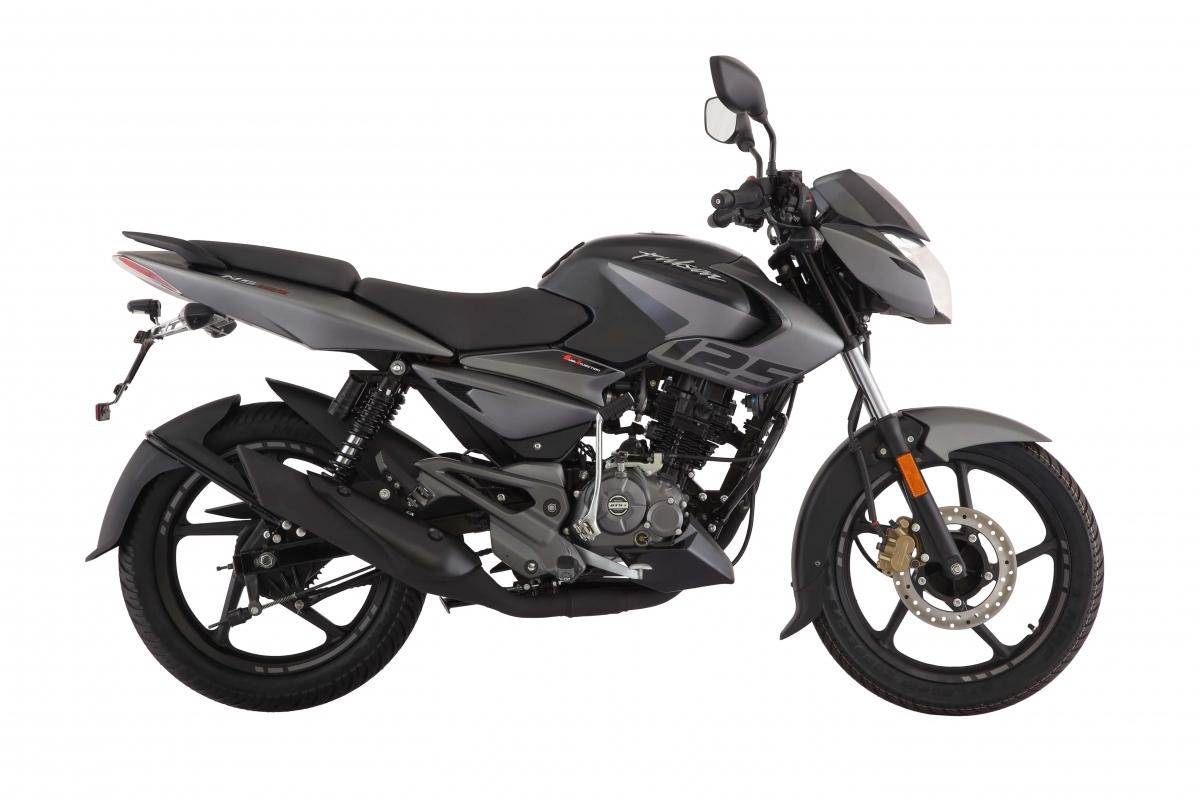 Мотоцикл BAJAJ Pulsar NS125 FI CBS (5)
