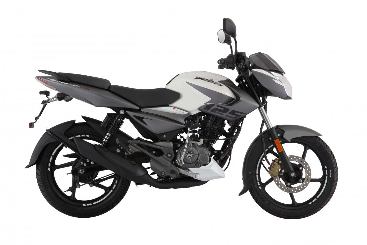 Мотоцикл BAJAJ Pulsar NS125 FI CBS (6)