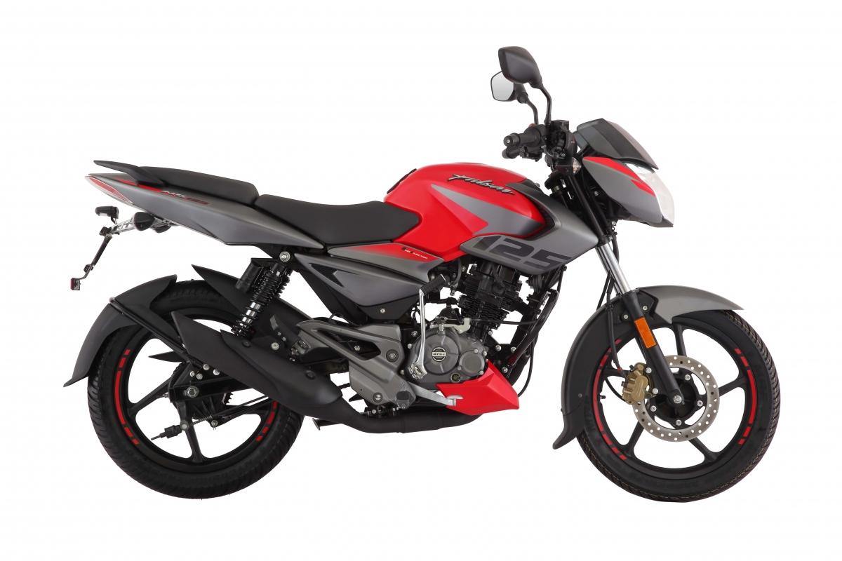 Мотоцикл BAJAJ Pulsar NS125 FI CBS (7)